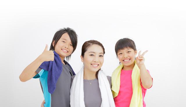 子どもたちの夢のお手伝いができるお仕事!