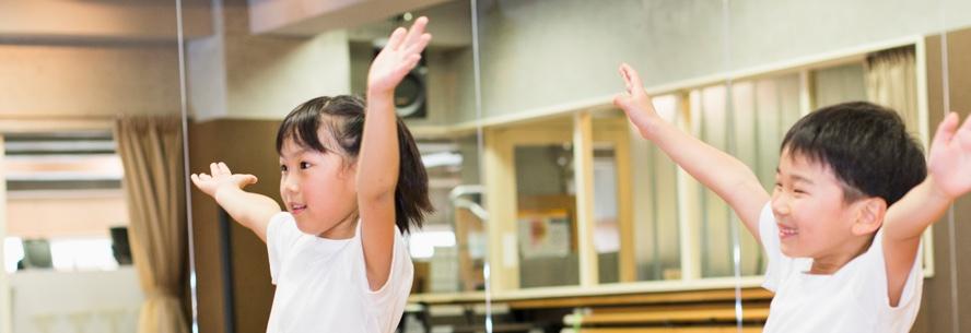 ダンススクールコース