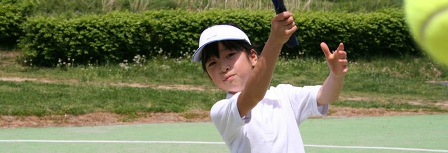 テニススクールコース