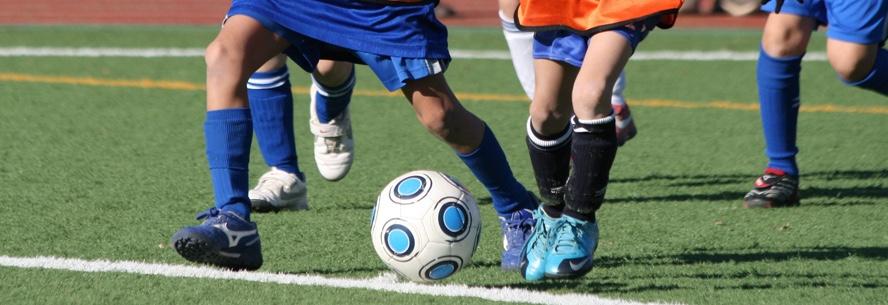 サッカースクールコース