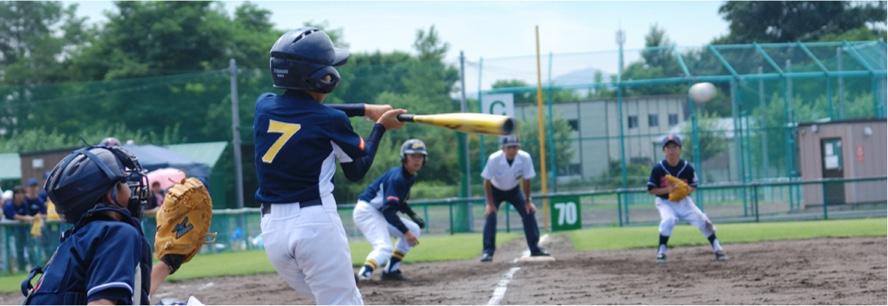 野球スクールコース